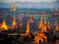 Birmanie (Myanmar) Hotels